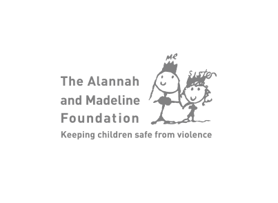 Alannah and Madeline Foundation logo